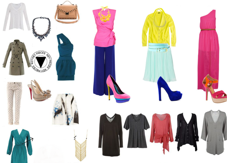 Best Clothes For An Inverted Triangle Body
