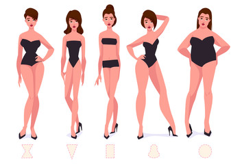 8165cf63376a0 What is the BEST swimsuit for my body type? | Le Femme Fab