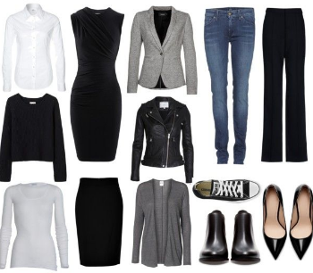 Classic Wardrobe Essentials For Women