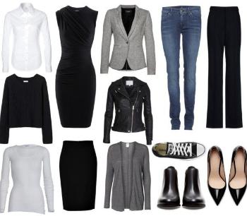 Classic Wardrobe Essentials For Women
